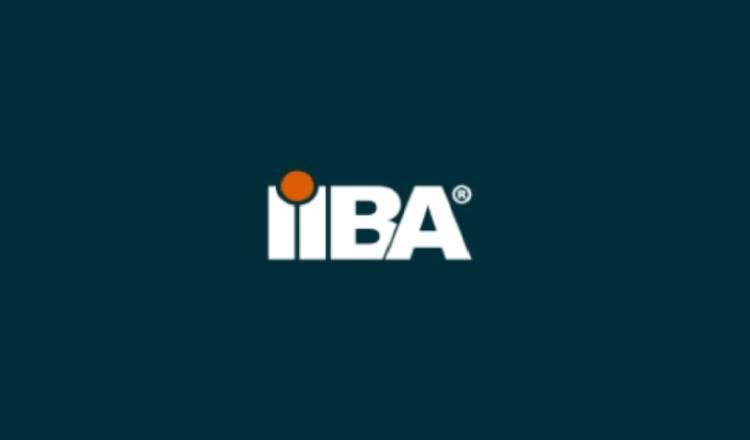iiba human resources