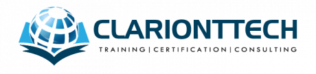 clarion tech corporate training