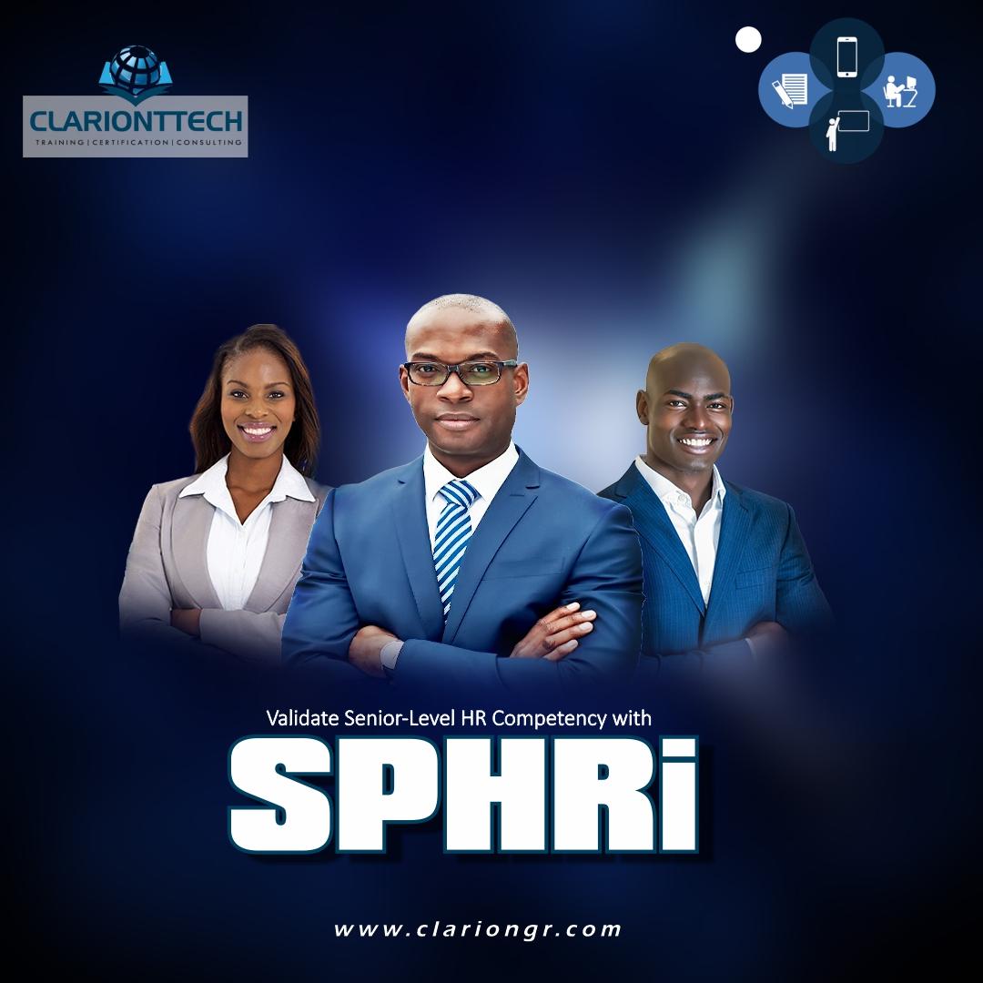 SPHRi training